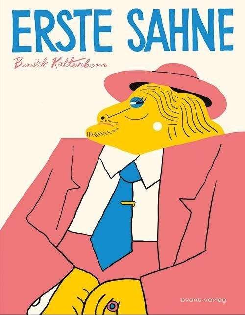 Cover Erste Sahne