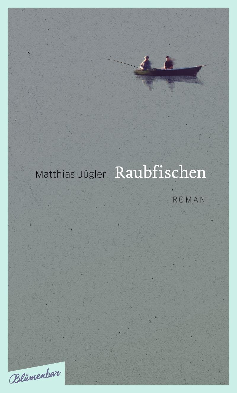Cover RAUBFISCHEN